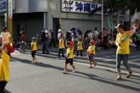 7.8:200:134:0:0:パレード中:right:1:1:幼稚園組も頑張っています!:0: