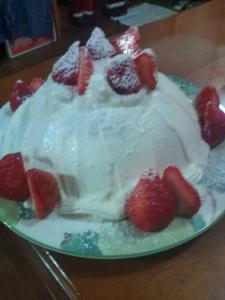 10.5:225:300:0:0:20101224193217:right:1:1:第2段手作りクリスマスケーキ:0: